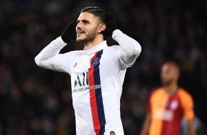 PSG : des nouvelles concernant l'avenir de Mauro Icardi