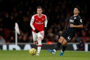 Arsenal : Mesut Ozil est prêt à partir libre