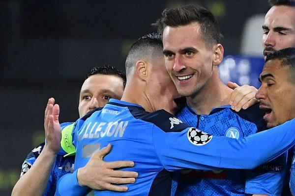 La Juventus surveille Arkadiusz Milik