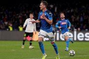 Mercato – Naples : direction l'Allemagne pour Arkadiusz Milik ?