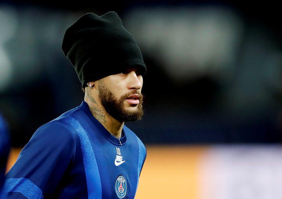 PSG : Neymar rassurant sur son avenir