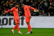 Ligue 1 : les résultats de la 18ème journée