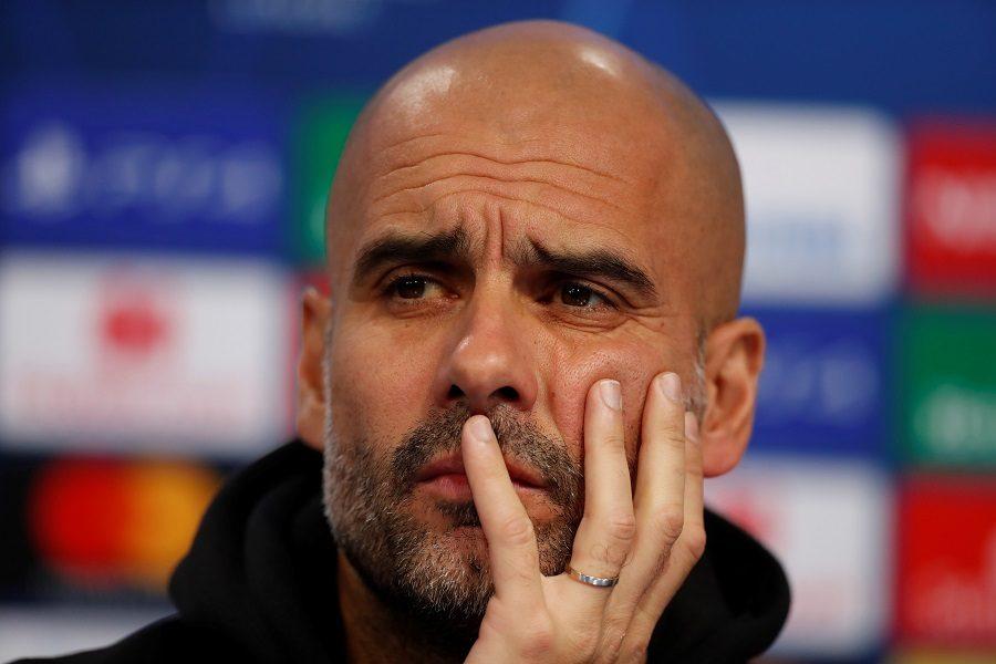 Le FC Barcelone surveille bien la situation de Pep Guardiola