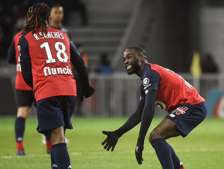 LOSC : Jonathan Ikoné pourrait quitter le club en Juin