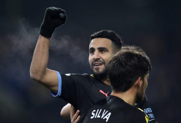Manchester City : Riyad Mahrez poussé vers la sortie ?