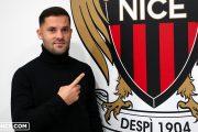 Officiel : l'OGC Nice tient son premier renfort hivernal