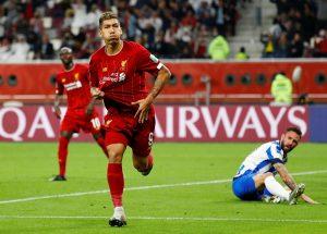 Liverpool : une offre de 85M€ à venir pour Roberto Firmino ?