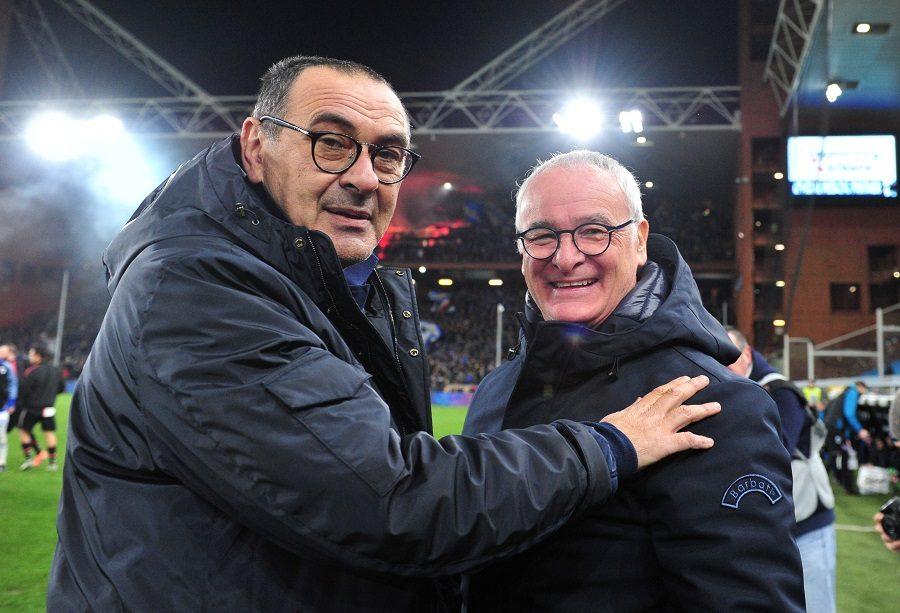 PSG : un nouveau coach italien dans le viseur ?