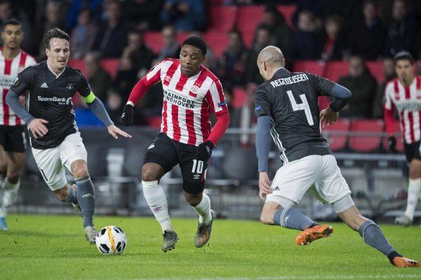 Tottenham : une offre pour un international néerlandais ?