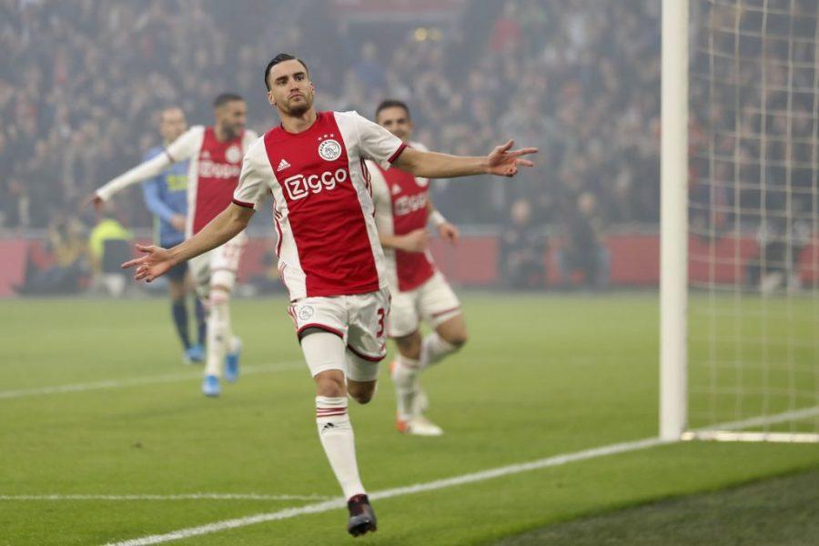 Ajax : Nicolas Tagliafico confirme ses envies d'ailleurs