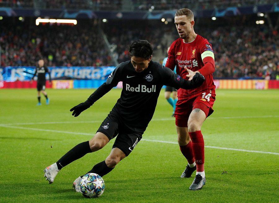 Mercato – Liverpool proche de boucler un transfert !