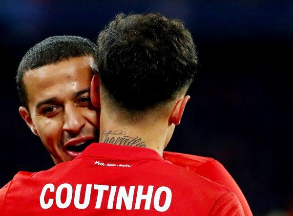 Bayern Munich : un milieu de terrain proche d'une prolongation ?