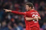 Bayern Munich : Thomas Muller devrait rester