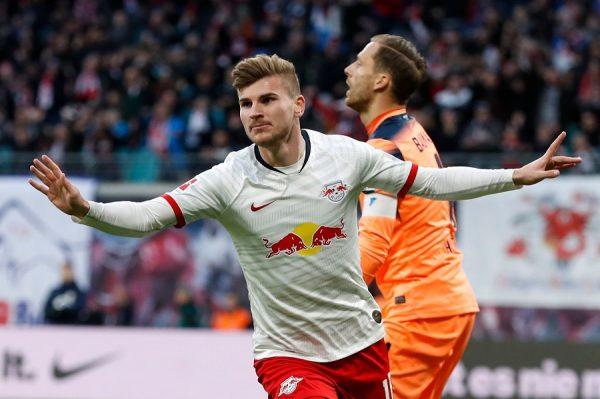 Mercato – Liverpool va faire une offre pour Timo Werner