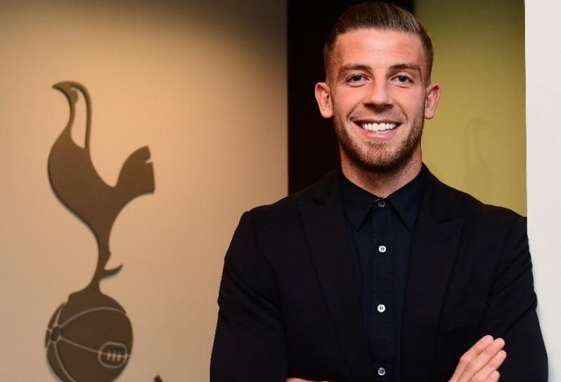 Officiel : Toby Alderweireld prolonge à Tottenham