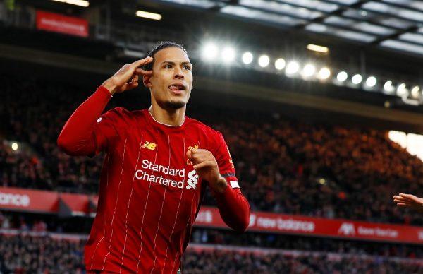 Mercato – Liverpool : Virgil van Dijk a pris une décision