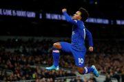 Chelsea : un départ en vue pour Willian ?