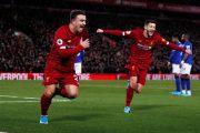 Liverpool : Xherdan Shaqiri à la relance en Turquie ?