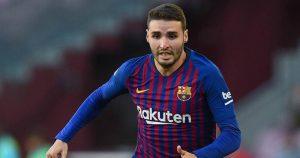 Mercato – Barcelone : Abel Ruiz courtisé pour cet hiver