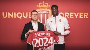 Officiel : accord trouvé entre Monaco et Benoît Badiashile