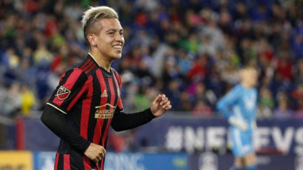 Manchester United cible un jeune argentin