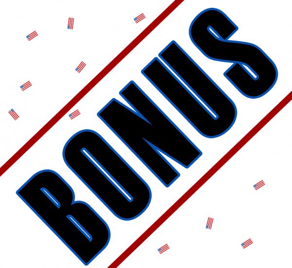 Les bonus dans les paris sportifs en ligne