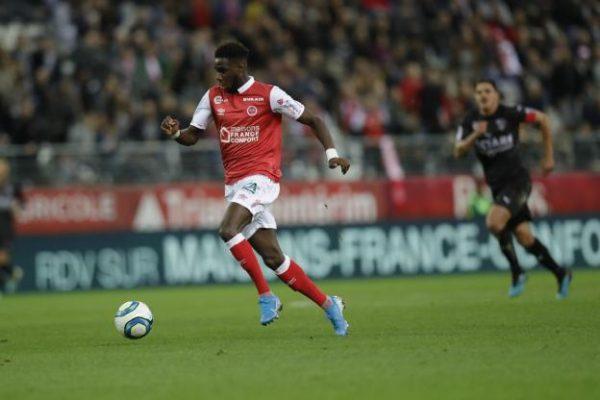 OGC Nice : un joueur du Stade de Reims dans le viseur