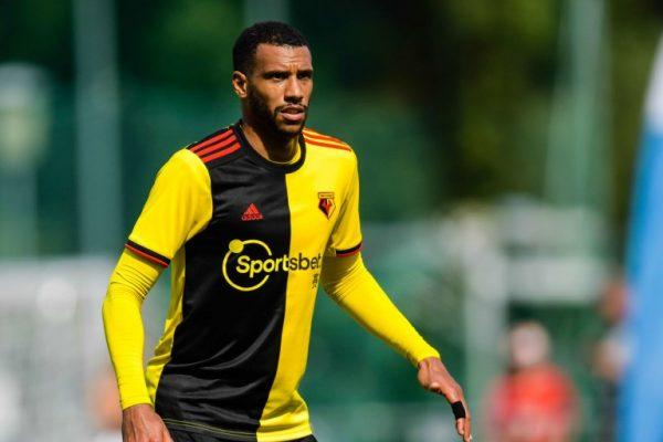 Watford : Etienne Capoue recale un club Français