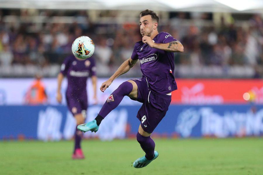 Inter Milan : un jeune milieu italien espéré