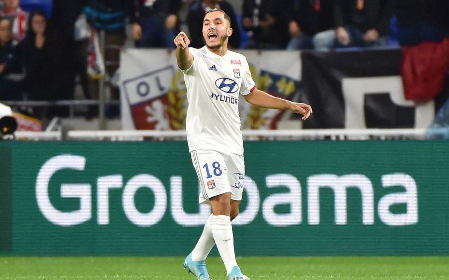 OL : Rayan Cherki va être observé contre la Juventus