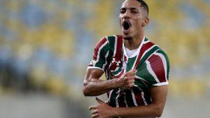 Officiel : Gilberto quitte définitivement la Fiorentina