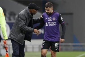 Liverpool sur un jeune défenseur français