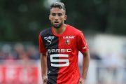 Valenciennes se renseigne sur un Rennais