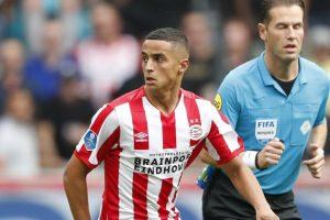 Manchester City se penche sur la pépite Mohamed Ihattaren