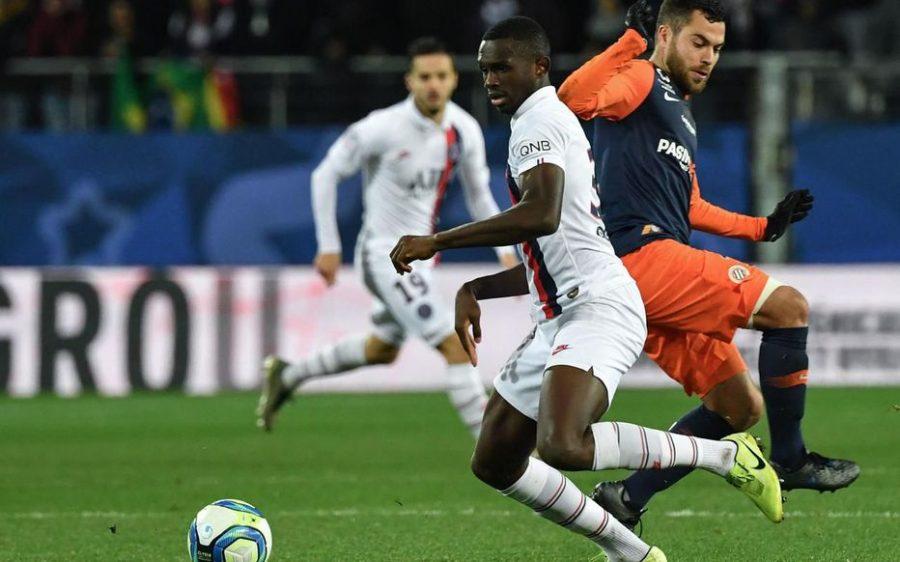 PSG : Tanguy Kouassi pourrait changer d'avis