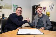 Officiel : Christoph Kramer prolonge à Mönchengladbach