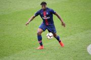 PSG : une nouvelle touche en Ligue 2 pour Loïc Mbe Soh