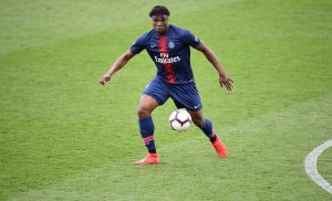 PSG : ça négocie pour Loïc Mbe Soh