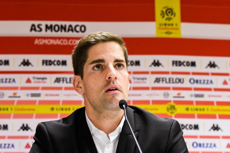 L'AS Monaco devrait être actif au mercato