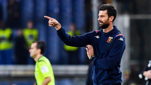 Officiel : Thiago Motta déjà licencié par le Genoa