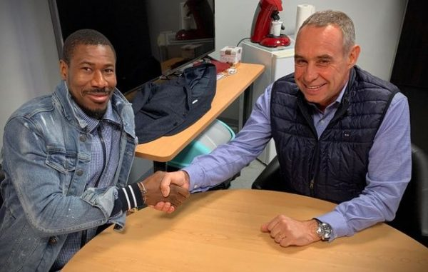 Officiel : Préjuce Nakoulma ne reviendra pas à Nantes
