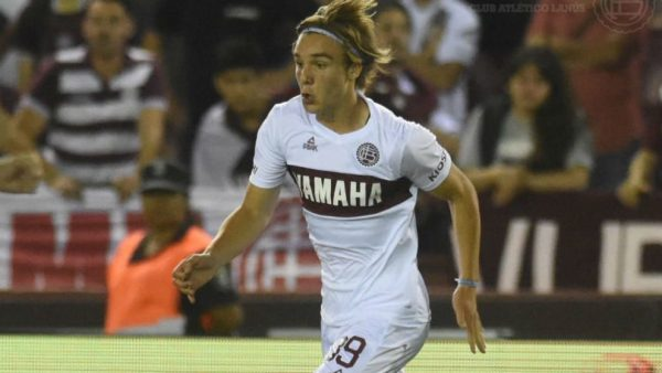 Manchester City : 12M€ pour un jeune talent argentin