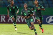 Mercato – Manchester City : un jeune talent nigérian dans le viseur