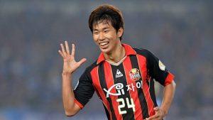 Officiel : Montpellier recrute l'attaquant Yun Il-Lok