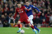 Liverpool : une nouvelle touche pour Adam Lallana