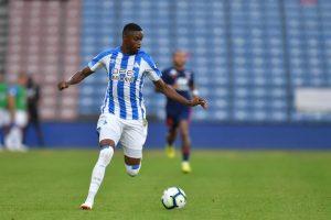 Amiens accélère pour Adama Diakhaby