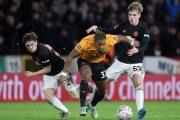Wolverhampton réclame une fortune pour Adama Traoré