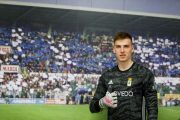 Officiel : Andriy Lunin change de club