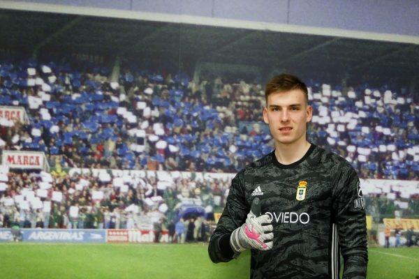 Officiel : Andriy Lunin change de club