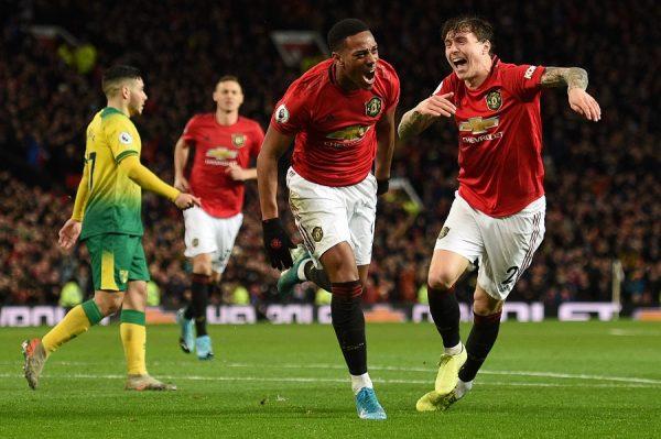 Manchester United : deux cadors européens sur Anthony Martial